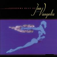 Jon & Vangelis - The Best Of Jon & Vangelis