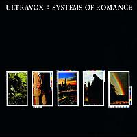 Ultravox! - Systems Of Romance