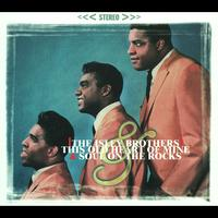 The Isley Brothers - This Old Heart Of Mine & Soul On The Rocks