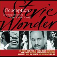 Various Artists - Conception - An Interpretation Of Stevie Wonder's Songs