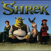 Various Artists - Shrek (Music From The Original Motion Picture)