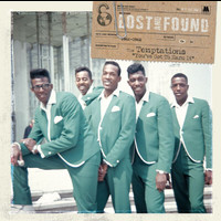 The Temptations - Lost & Found:The Temptations: You've Got To Earn It (1962-1968)