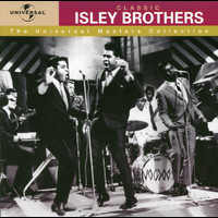 The Isley Brothers - Universal Masters Collection