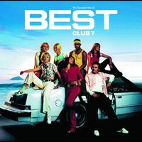 S Club 7 - Best - The Greatest Hits