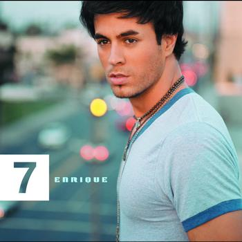 Enrique Iglesias - 7 (UK Only Version)