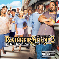 Various Artists - Barbershop 2 (Back In Business)
