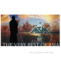 Asia - Heat Of The Moment: The Very Best Of Asia