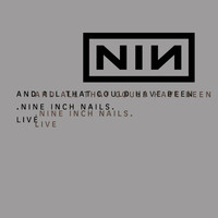 Nine Inch Nails - And All That Could Have Been/Still