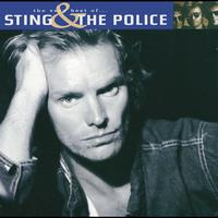 Sting / The Police - The Very Best Of Sting And The Police
