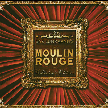Various Artists - Moulin Rouge I & II