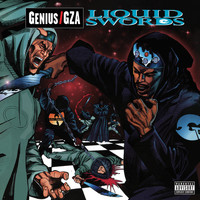 Genius/GZA - Liquid Swords (Explicit)