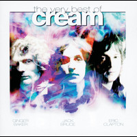 Cream - The Very Best Of Cream