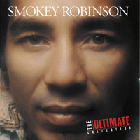 Smokey Robinson - The Ultimate Collection:  Smokey Robinson