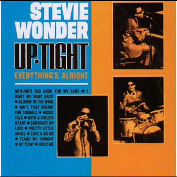 Stevie Wonder - Up-Tight Everything's Alright