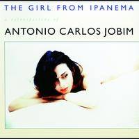 Antonio Carlos Jobim - The Girl From Ipanema