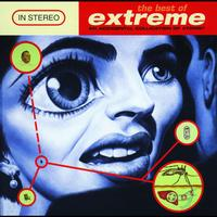 Extreme - The Best Of Extreme (An Accidental Collication Of Atoms)