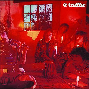 Traffic - Mr. Fantasy (Deluxe Edition/Remastered)