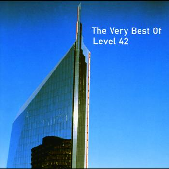 Level 42 - The Very Best Of Level 42