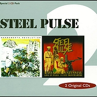 Steel Pulse - Handsworth Revolution / Rastafari Centennial