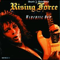 Yngwie Malmsteen's Rising Force - Marching Out