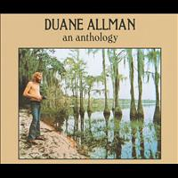 Duane Allman - An Anthology: Duane Allman