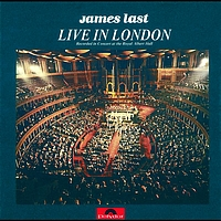 James Last And His Orchestra - James Last Live In London