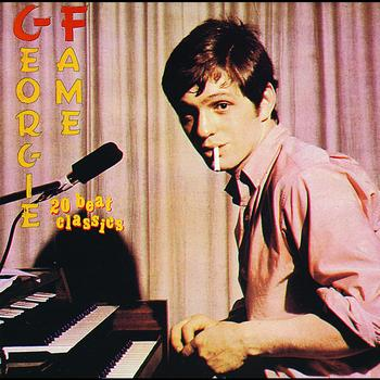 Georgie Fame & The Blue Flames - 20 Beat Classics