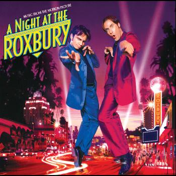 Various Artists - A Night At The Roxbury