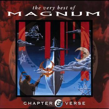 Magnum - Chapter And Verse - The Very Best Of Magnum