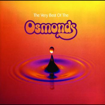 The Osmonds - Very Best Of The Osmonds