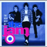 The Jam - The Very Best Of The Jam (Digitally Remastered)