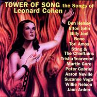 Various Artists - Tower Of Song - The Songs Of Leonard Cohen