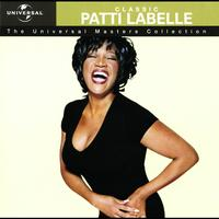 Patti LaBelle - Classic Patti Labelle - The Universal Masters Collection
