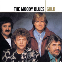 The Moody Blues - Gold