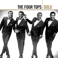 Four Tops - Gold (International Version)