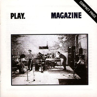 Magazine - Play (Live From Melbourne Festival Hall, 6th September 1980)