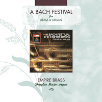 Empire Brass - A Bach Festival