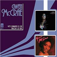 Gwen McCrae - Let's Straighten It Out/Melody Of Life