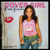 Brooke Valentine - Cover Girl