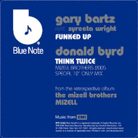 Gary Bartz - Funked Up