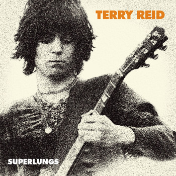 Terry Reid - Superlungs