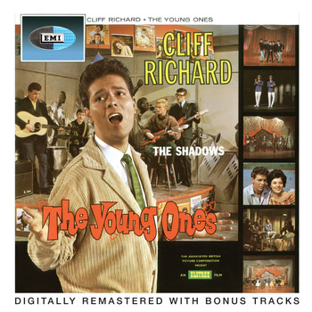 Cliff Richard - The Young Ones (Explicit)