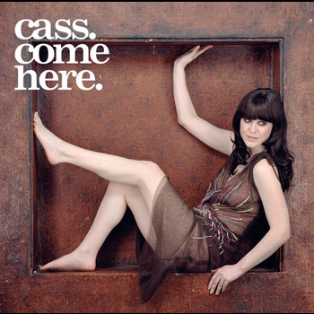 Cass Fox - Come Here