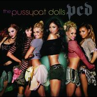 The Pussycat Dolls - PCD (UK Only Version)