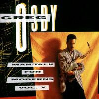 Greg Osby - Man-Talk For Moderns (Re-Release)