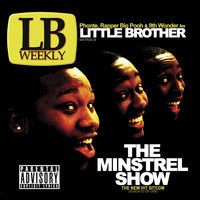Little Brother - The Minstrel Show (Explicit)