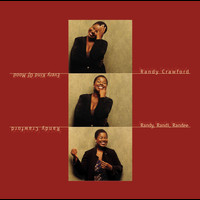 Randy Crawford - Every Kind Of Mood (- Randy, Randi, Randee)