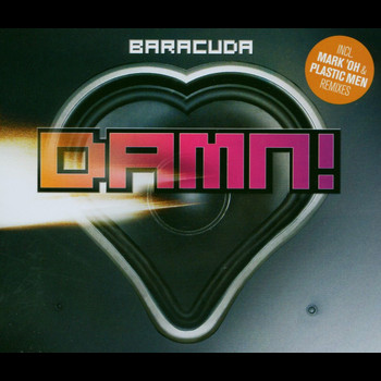 "Baracuda - Damn! (Remember The Time) (- 5"")"