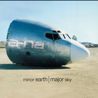 A-Ha - Minor Earth, Major Sky