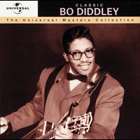 Bo Diddley - Universal Masters Collection